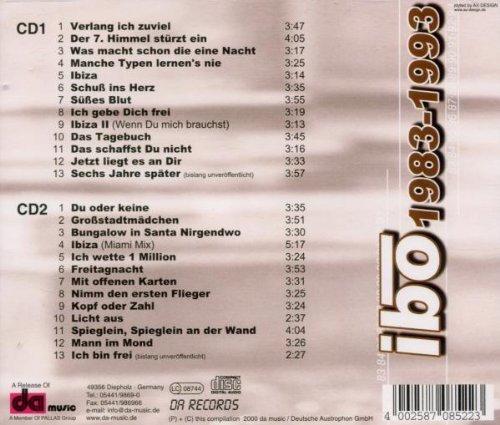 Bild 2: Ibo, 1983-1993