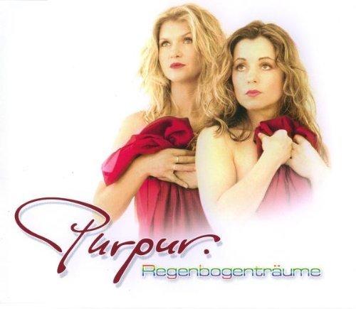 Bild 1: Purpur, Regenbogenträume (2004)