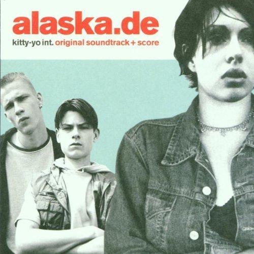Bild 1: Alaska.de-Orig. Soundtrack + Score (2001), Marsmobil, Gonzales feat. Paul PM, Surrogat..