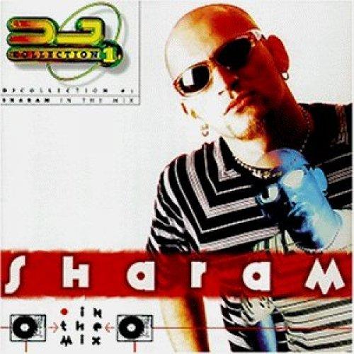 Bild 1: Sharam, In the mix (1997)