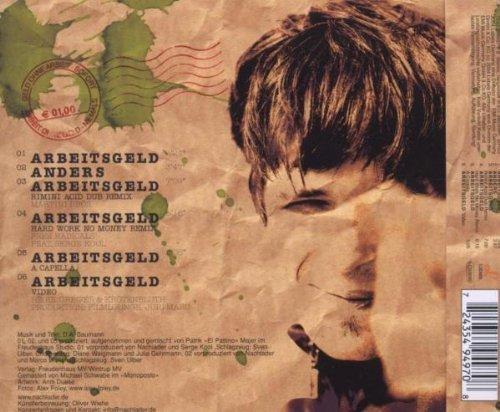 Bild 2: Nachlader, Arbeitsgeld (2004)