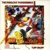 Fabulous Thunderbirds, Tuff enuff (1986)