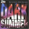 Zillo Dark Summer-Best of Goth Open Airs 2000, De/Vision, Oomph!, Front 242, L'Âme Immortelle, The Mission, Anne Clark, Tiamat, Him..