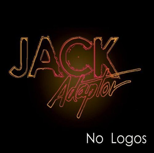 Bild 1: Jack Adaptor, No logos (2004)