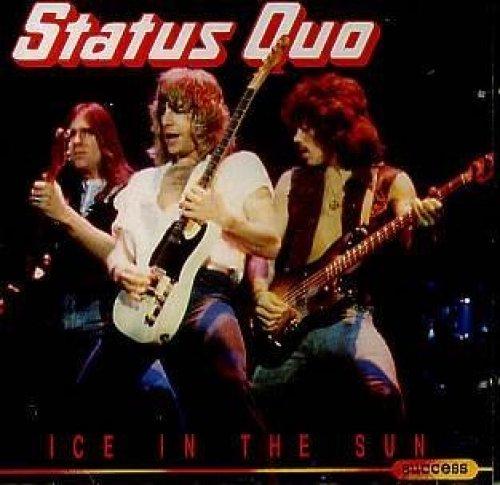 Bild 1: Status Quo, Ice in the sun (compilation, 12 tracks, #success7436071)