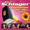 Schlager Hammer Hit-Mix 2003, Bernhard Brink, Leonard, Michael Morgan, Wind, Paldauer, Andreas..