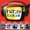 Hits Total 02 (2001, Stefan Raab), Kylie Minogue, Samy Deluxe, Gigi D'Agostino, Alcazar, Safri Duo..
