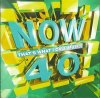 Now that's what I call Music 40 (1998), John Travolta & Olivia Newton-John, Spice Girls, Aqua, Fatboy Slim..
