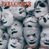 Freak House (R. Escher), Beautiful misery (2003)