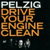 Pelzig, Drive your engine clean (2001)
