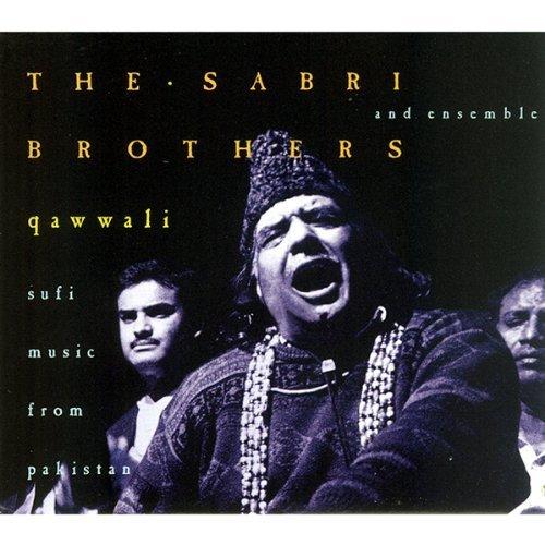 Bild 1: Sabri Brothers, Qawwali-Sufi music from Pakistan (1978, & Ensemble)