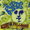 Byrds, Live at the Fillmore (Febr. 1969)