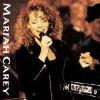 Mariah Carey, MTV unplugged EP (1992, US)