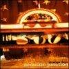 Acoustic Junction, Strange days (US, 2000)