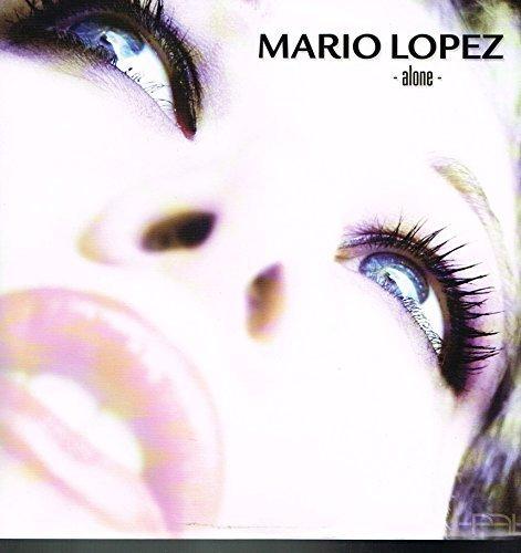 Bild 1: Mario Lopez, Alone (2003)