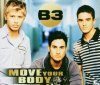 B3, Move your body (2004)
