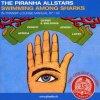 Piranha Allstars-Swimming among Sharks (2002), Stella Chiweshe, Klezmatics, Ali Hassan Kuban, Jalilah, Salamat..