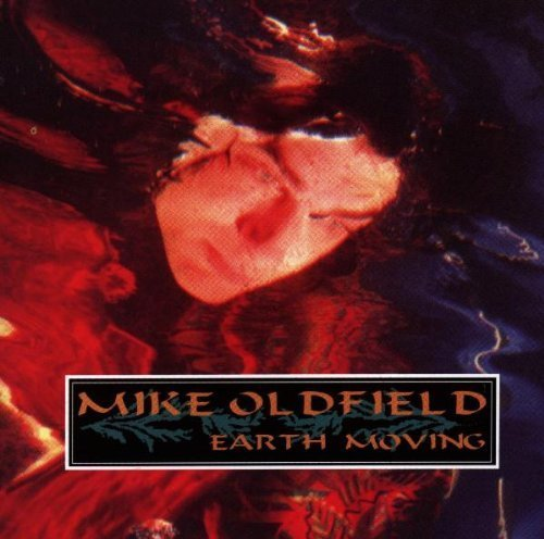 Bild 1: Mike Oldfield, Earth moving (1989/97)