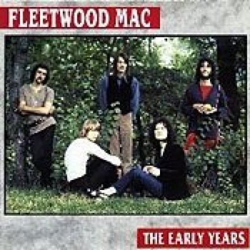 Bild 1: Fleetwood Mac, Early years (12 live tracks)