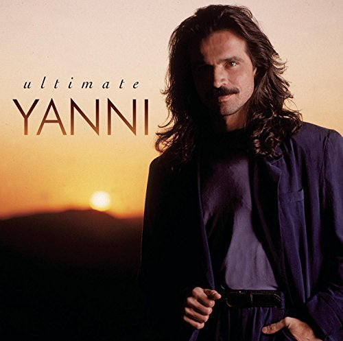 Bild 1: Yanni, Ultimate (24 tracks, 2003)