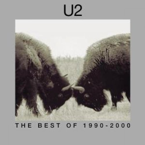 Bild 1: U2, Best of 1990-2000 & b-sides (2002)