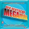 Der Deutsche Megamix 4 (2003), Peter Schilling, Sandy Wagner, Nena, Nichael Wendler, Mary Roos..