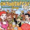 Oktoberfest 2002-Die größten Wies'n Hits, B3, DJ Ötzi, Tom Jones & Mousse T., Nicki, Udo Jürgens, Opus..