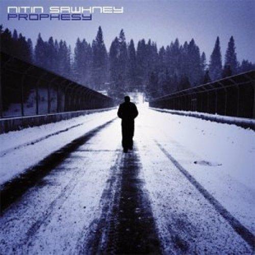 Фото 1: Nitin Sawhney, Prophesy (2001)