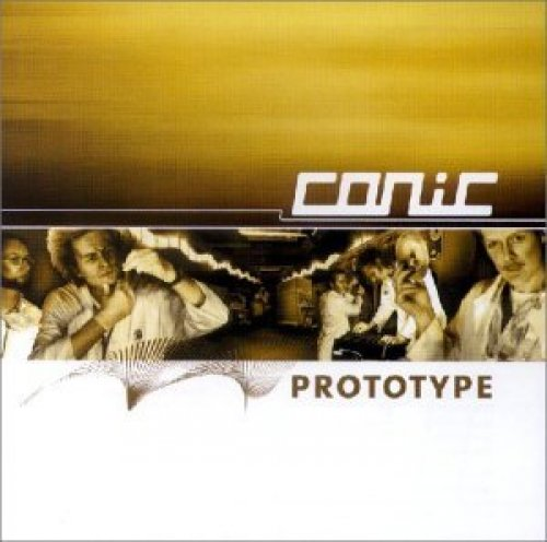 Bild 1: Conic, Prototype (2003)