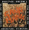 René Berg, Gang bang (1999, feat. Paul Gray, Bernie Torme, Rat Scabies)