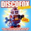 Disco Fox Megamix (2005), DJ Ötzi, Sound Convoy, Scooter, Special D., Laura Branigan, Peter Schilling..
