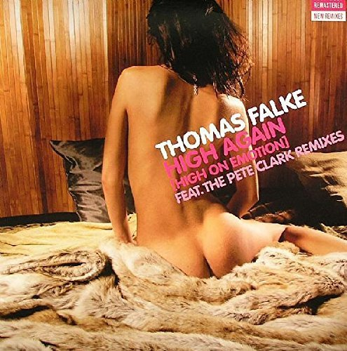 Bild 1: Thomas Falke, High again (high on emotion; 3 versions, 2005)
