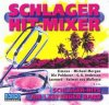 Schlager Hit-Mixer (2000), Chris Wolff, Rosanna Rocci, Wind, SImone, Ireen Sheer, Gino D'oro..