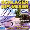 Schlager Hit-Mixer 2 (2001), Bernhard Brink, Leonard, Michael Morgan, Wind, Paldauer, Ireen Sheer, Simone..