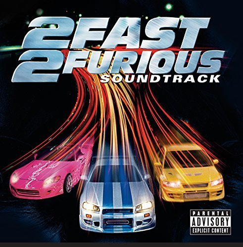 Bild 1: 2 Fast, 2 Furious (2003), Ludacris, Trick Daddy, Chingy..