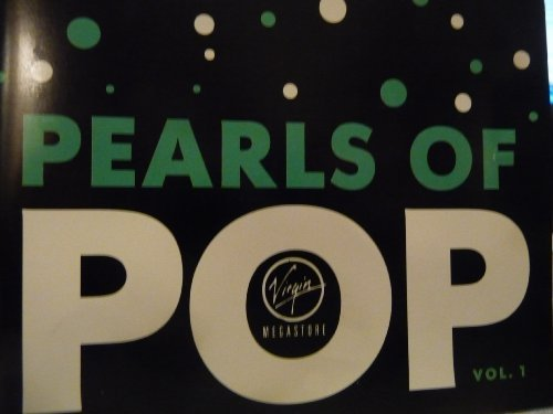Bild 1: Virgin-Pearls of Pop 1 (1991), Madness, Captain Beefheart & Magic Band, Heaven 17, King Crimson, Killing Joke, PIL..