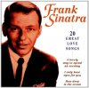 Frank Sinatra, 20 great love songs