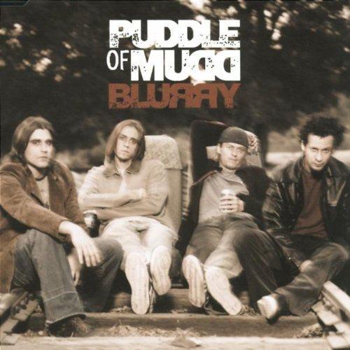 Image 1: Puddle of Mudd, Blurry (2002)