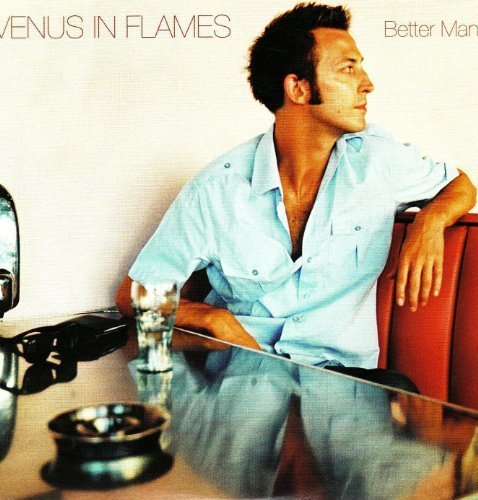 Bild 2: Venus in Flames, Better man (1 track, cardsleeve)