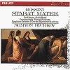Rossini, Stabat mater (Philips, 1989) SO des Bay. Rundfunks/Bychkov