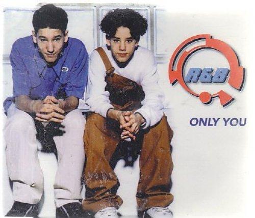 Bild 1: R & B, Only you (1998, #1557392)