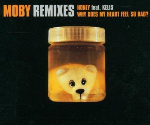 Bild 1: Moby, Honey (2000, #2590255, Remixes)