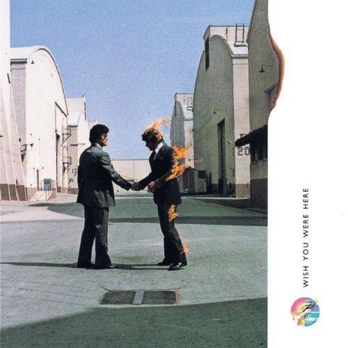 Bild 1: Pink Floyd, Wish you were here (1975/92/94)