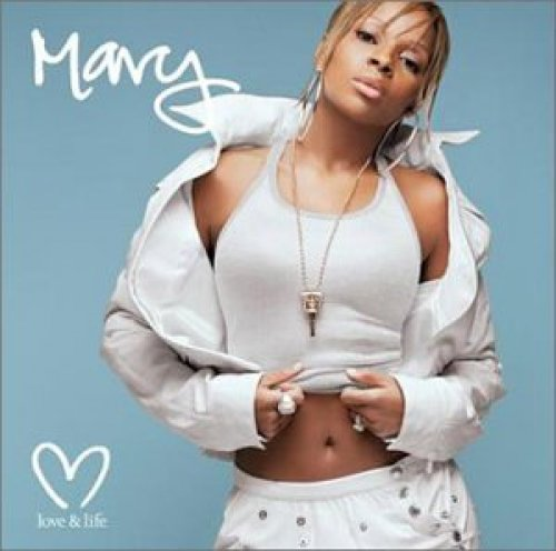 Bild 1: Mary J. Blige, Love & life (2003)