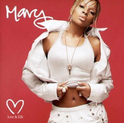 Bild 3: Mary J. Blige, Love & life (2003)