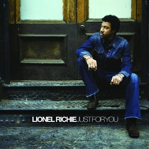 Bild 1: Lionel Richie, Just for you (2004, #9818119)