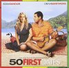 50 first Dates/50 erste Dates (2004), Wayne Wonder, 311, UB40, Jason Mraz..
