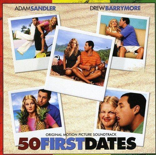 Bild 2: 50 first Dates/50 erste Dates (2004), Wayne Wonder, 311, UB40, Jason Mraz..