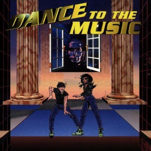 Bild 1: Dance to the Music (#soundland/slp10001-2, incl. Mixes), DJ Scot Project, DJ Hooligan, Hardbase, Roses Tribe, Swoosh Project, Beam..