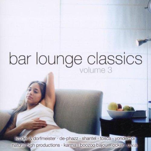 Bild 1: Bar Lounge Classics (2002), 03:Yonderboi, Kruder & Dorfmeister, Boozoo Bajou, Jaffa, Ian Pooley, Tom Jobim..
